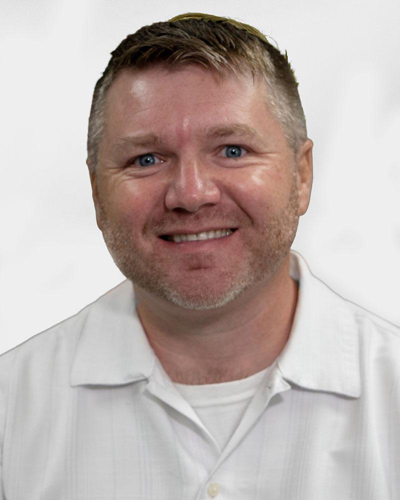 Doug McCoy