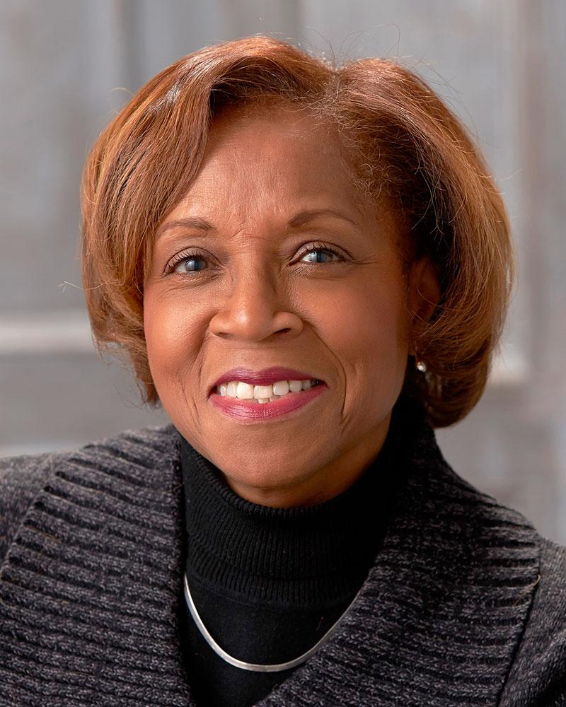 Elaine Bolton