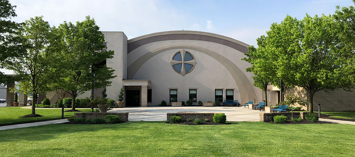 The Church Next Door picture
